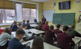 Презентація в Луцьку