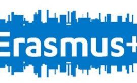 """Wyjazdy w ramach programu """"Erasmus+"""""""