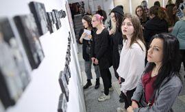 """Wystawa """"Dyplomy 2018"""" studentów Instytutu..."""
