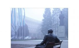 "Wystawa jubileuszowa ""Uniwersytet. Struktura blasku i..."