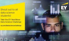 EY NextWave Data Science Challenge