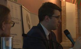 Spotkanie z Wiceministrem Piotrem Müllerem