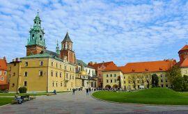 Oferta wycieczek 2019 (Kraków / Białystok / Kaszuby /...