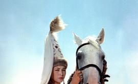 Culture Night - Казахстан