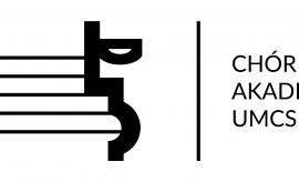 Nowe logo Chóru Akademickiego UMCS