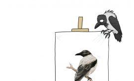 """Konferencja """"Ptaki w kulturze, literaturze i sztuce""""..."""