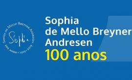 Celebração do Centenário do Nascimento de Sophia de Mello...