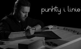 """Punkty i linie""  - trailer filmu o Karolu Pomykale"
