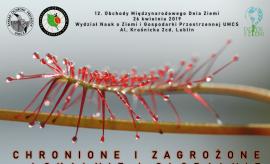 Wystawy w ramach obchodów Międzynarodowego Dnia Ziemi na...