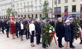 Obchody 3 maja w Lublinie
