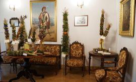 """Wręczenie nagród w Konkursie """"Botaniczna palma..."""
