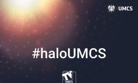 #haloUMCS! Odc. 10 - XVI