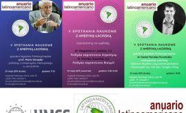 Spotkania naukowe z Ameryką Łacińską