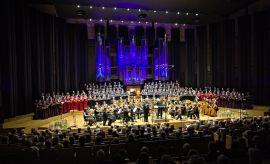 Koncert jubileuszowy Chóru Akademickiego UMCS