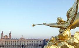 Staże w administracji samorządowej miasta Nancy (Francja)