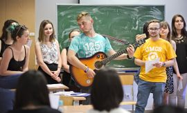 Dzień Kulturoznawcy na UMCS