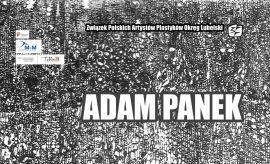 """""""Adam Panek - przekaz linorytniczy"""""""