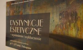 """Ogólnopolska Konferencja Naukowa """"Dystynkcje..."""