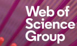 Web of Science Group - szkolenia internetowe.