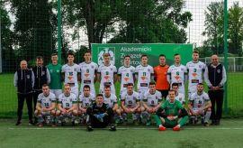 Piłkarze UMCS powalczą w Madrycie!