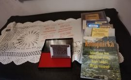 Narodowe Czytanie w Ogrodzie Botanicznym (7.09) -...