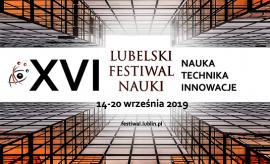 XVI Lubelski Festiwal Nauki w Bibliotece Głównej UMCS