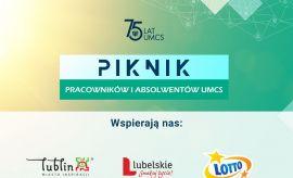 Sponsorzy oraz partnerzy Pikniku Pracowników i...