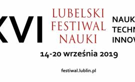 XVI Lubelski Festiwal Nauki – projekty CNiCJO UMCS