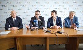 UMCS i Billennium S.A. rozpoczynają innowacyjny projekt...