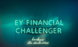 EY Financial Challenger