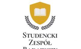 Spotkanie rekrutacyjne Studenckiego Zespołu Badawczego