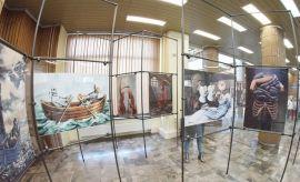 """Wernisaż wystawy """"Quo Vadis"""" - fotorelacja."""