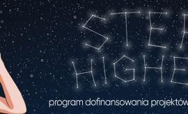 Program dofinansowań Step Higher