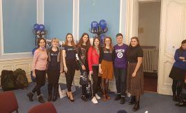 UMCS Day in Lviv