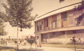 Kultura studencka w Chatce Żaka