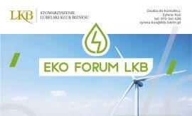 EKO FORUM LKB w Centrum ECOTECH-COMPLEX