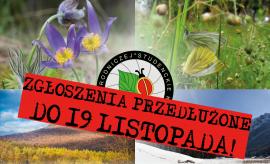 """Konkurs fotograficzny """"Cztery pory roku z SKFP"""" -..."""