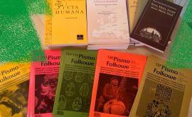 Ludowość w sztuce, muzyce, literaturze i teatrze -...