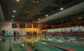 VII edycja sztafety pływackiej 76x25 m