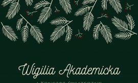 Wigilia Akademicka 2019