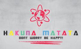 Hakuna Matata na UMCS