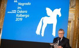 """Kolberg dla """"Kyczery"""""""