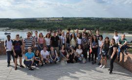 Літня школа польської мови та культури для іноземців