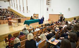 Lekcja literatury: Gombrowicz czyta Słowackiego