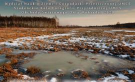 """""""Oblicza mokradeł"""" - wystawa fotografii"""