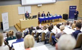 Konferencja o nowym Prawie zamówień publicznych w Centrum...