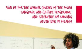 Summer Courses for Beneficiaries of the NAWA Programme