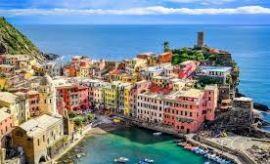Wycieczka do Włoch - LIGURIA