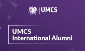 Spotkanie z absolwentem UMCS