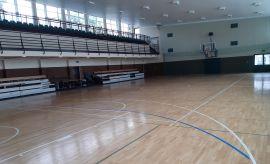Godziny otwarcia obiektów sportowych CKF od 6 VI